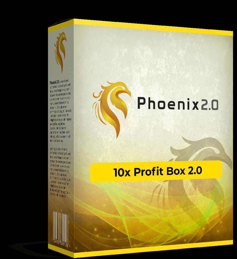 Phoenix 2.0 Upgrade 4