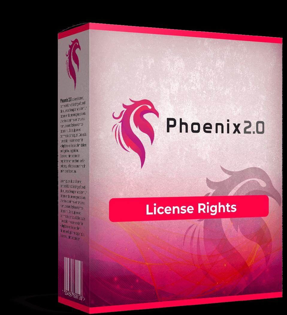 Phoenix 2.0 Upgrade 6