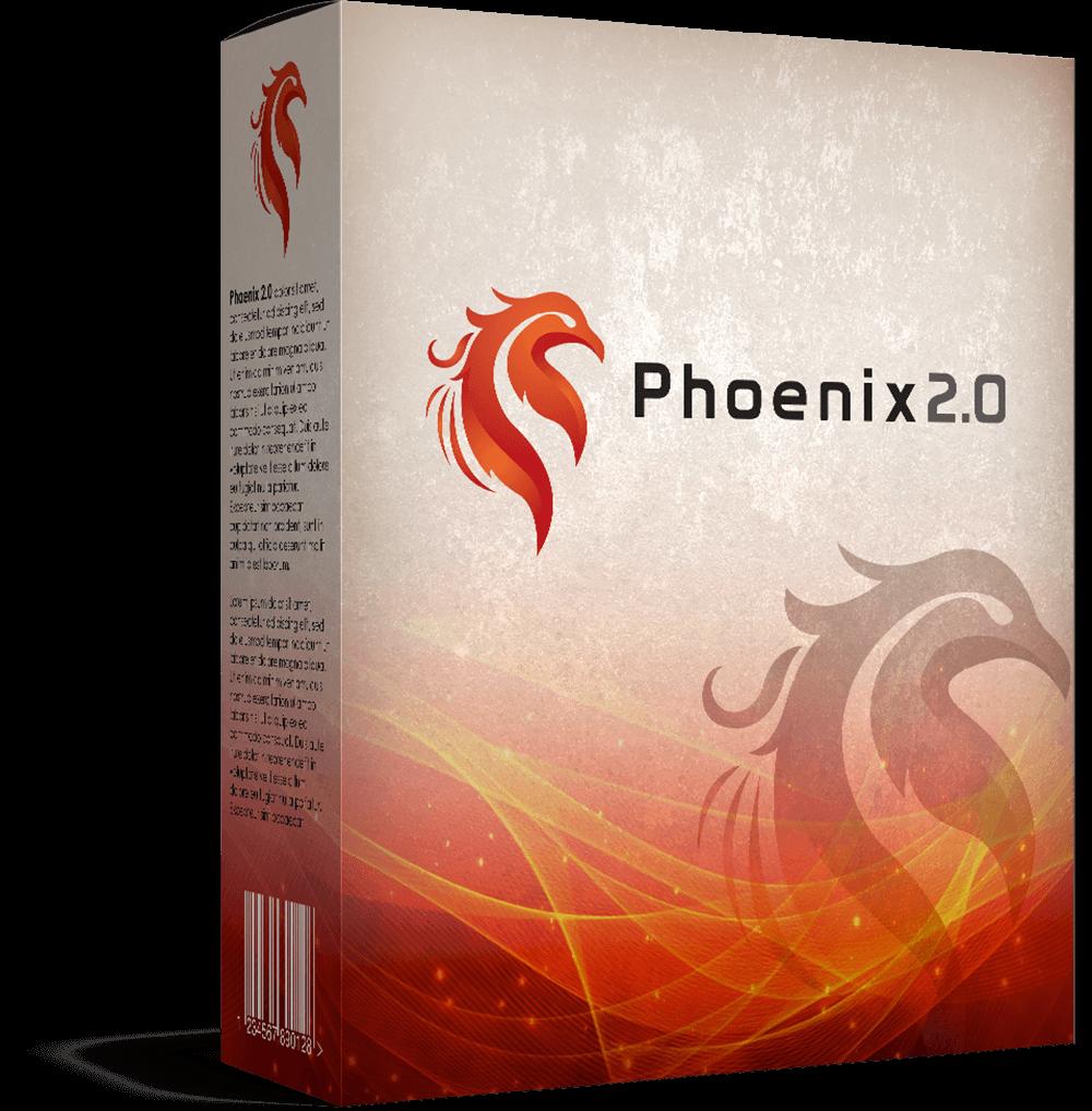 Phoenix 2.0 Front End