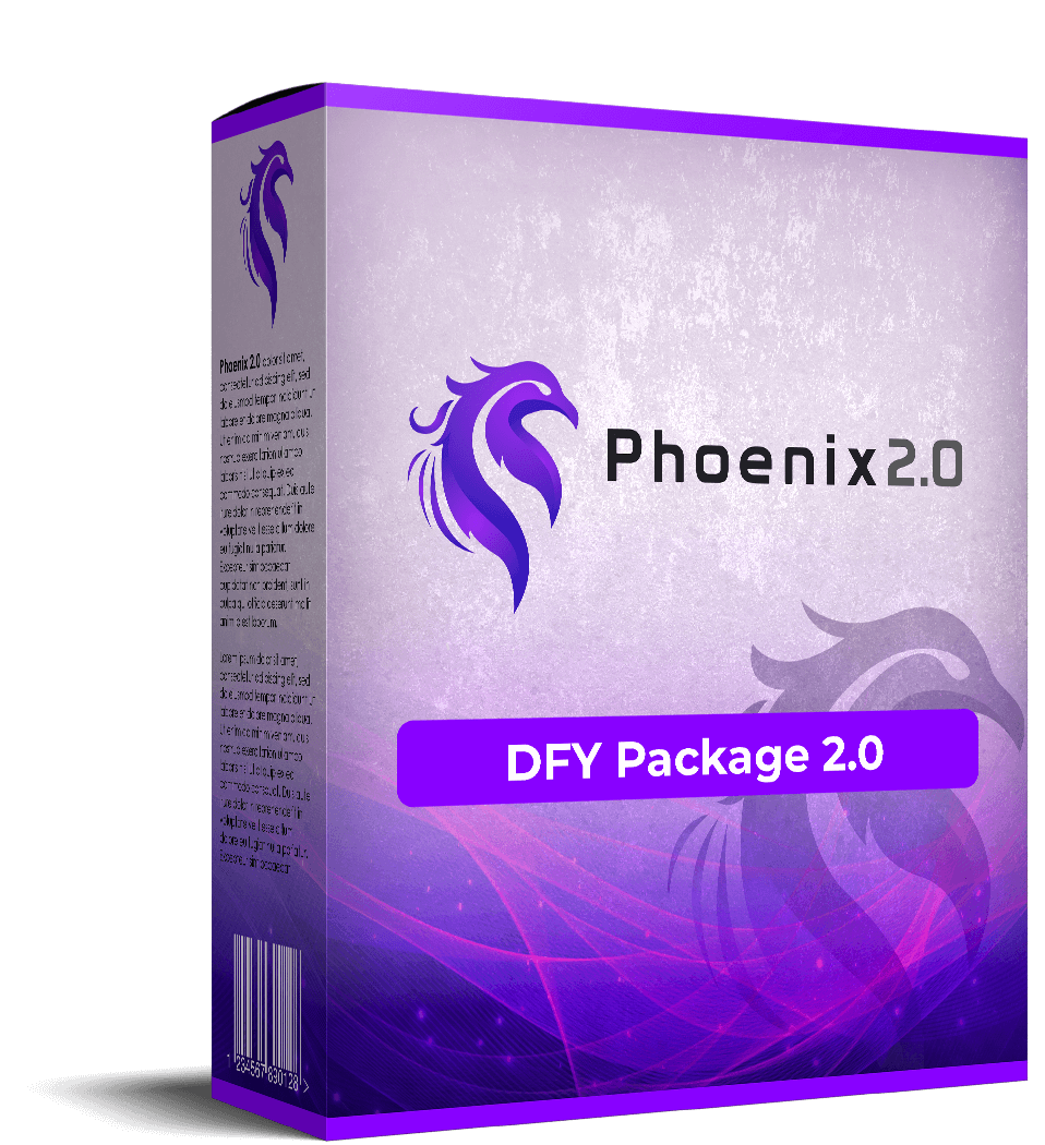 Phoenix 2.0 Upgrade 2