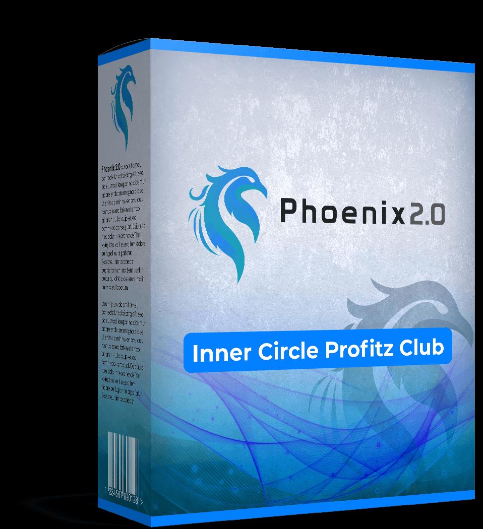 Phoenix 2.0 Upgrade 3