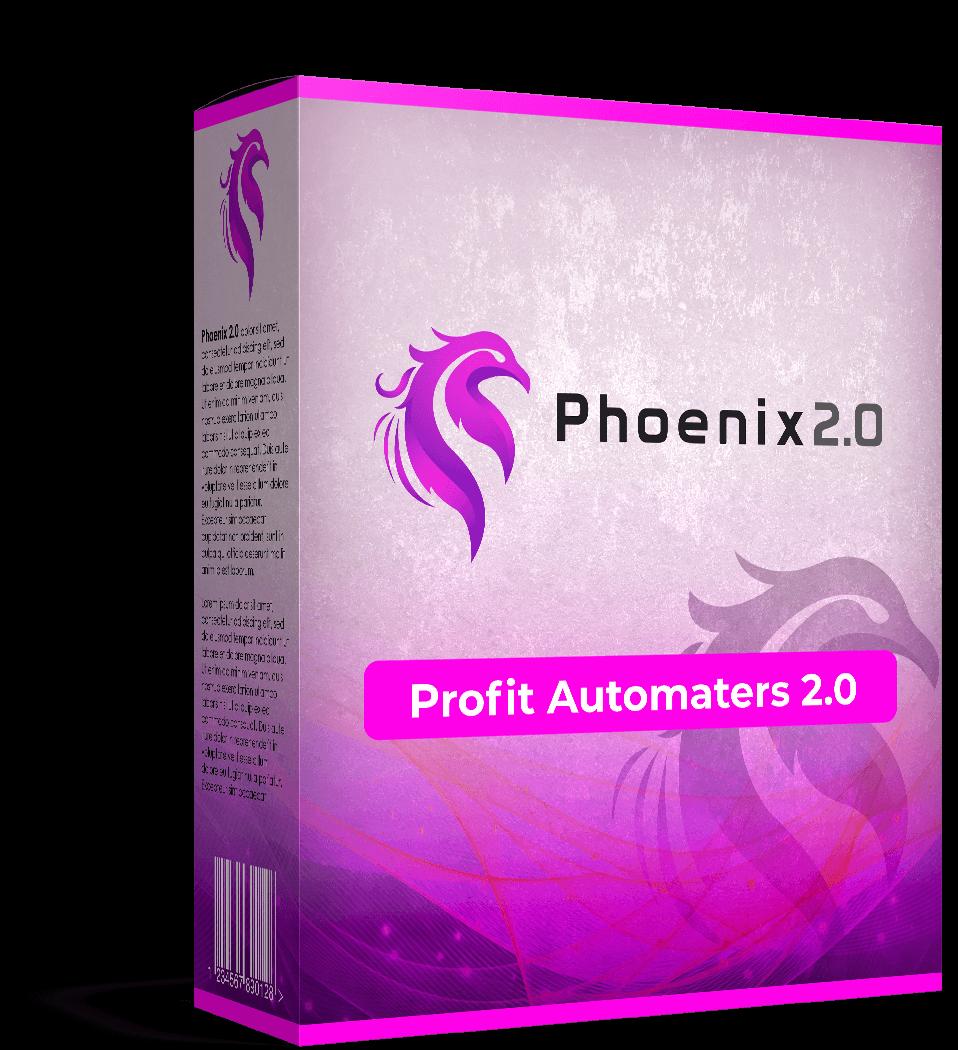 Phoenix 2.0 Upgrade 1